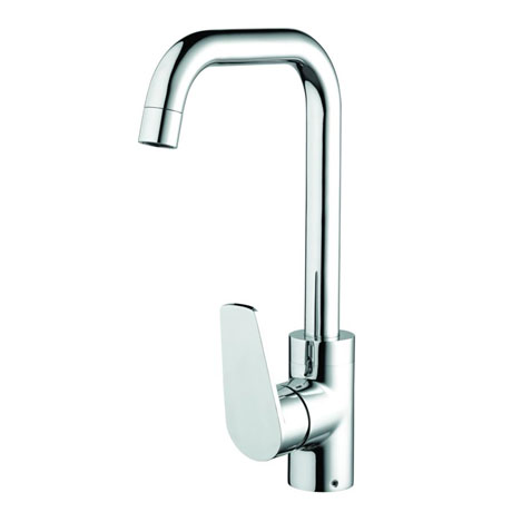 Bristan - Blueberry Easy Fit Monobloc Kitchen Sink Mixer - BLB-EFSNK-C