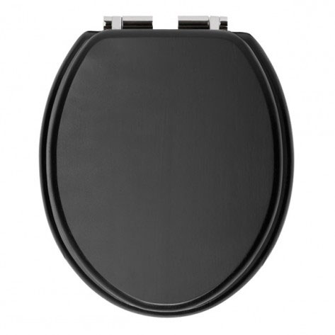 Heritage - Soft Close Toilet Seat - Various Colour Options profile large image view 1