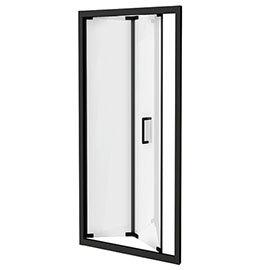 Bi Fold Shower Doors Folding Shower Door Victorian