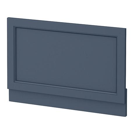 Chatsworth Blue 700 End Panel