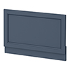 Chatsworth Blue 700 End Panel profile small image view 1