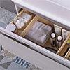 Roper Rhodes Pursuit Storage Boxes (Set Of 3) profile small image view 1