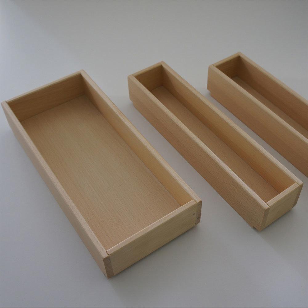 Roper Rhodes Pursuit Storage Boxes (Set Of 3) Profile Large Image