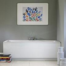 Roper Rhodes Signatures 1700mm Plain Profile Front Bath Panel Medium Image