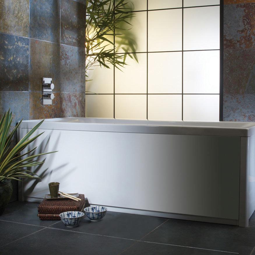 Roper Rhodes Uno 1700mm Front Bath Panel Large Image