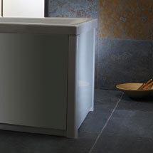 Roper Rhodes Uno 700mm End Bath Panel Medium Image