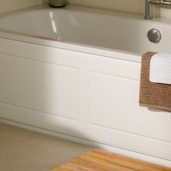 Roper Rhodes Valencia Front Bath Panel - Various Size Options profile large image view 1