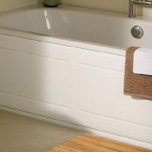 Roper Rhodes Valencia Front Bath Panel - Various Size Options Medium Image