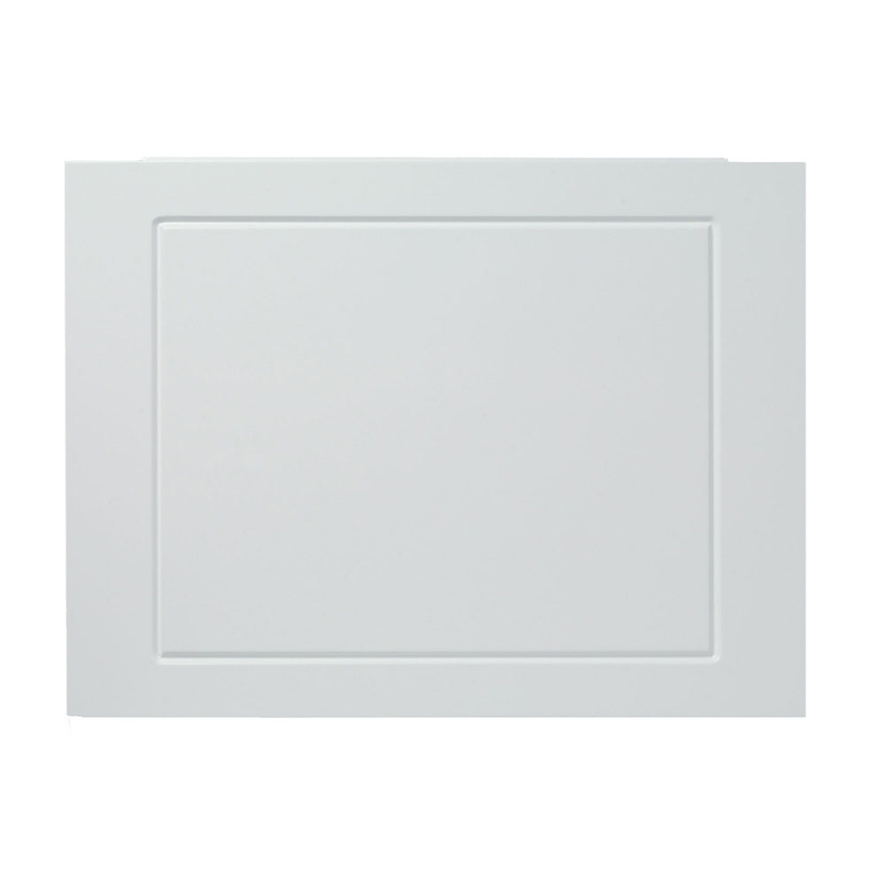 Roper Rhodes Valencia End Bath Panel - Various Size Options Large Image