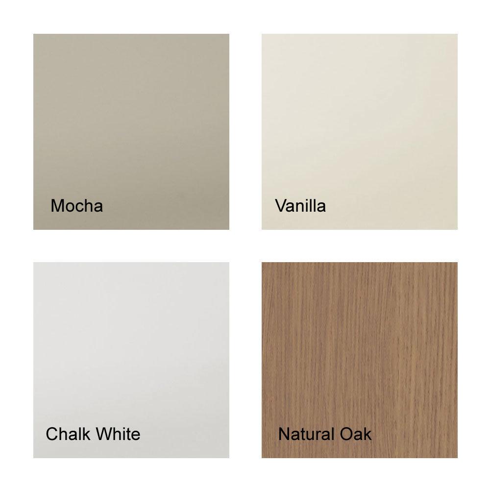 Roper Rhodes Hampton 700mm End Bath Panel - Various Colour Options Profile Large Image