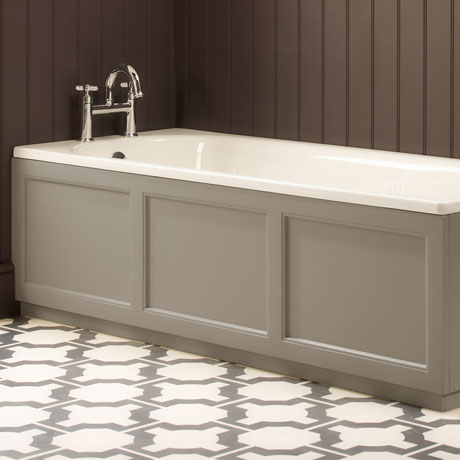 Roper Rhodes Hampton 1700mm Front Bath Panel - Various Colour Options
