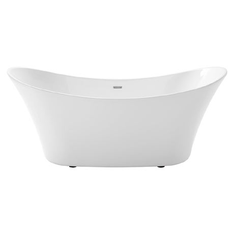 Heritage Penhallam Double Ended Slipper Bath (1700x700mm)