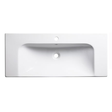 Roper Rhodes Breathe 1010mm Countertop or Wall Mounted Basin - BRE1000C