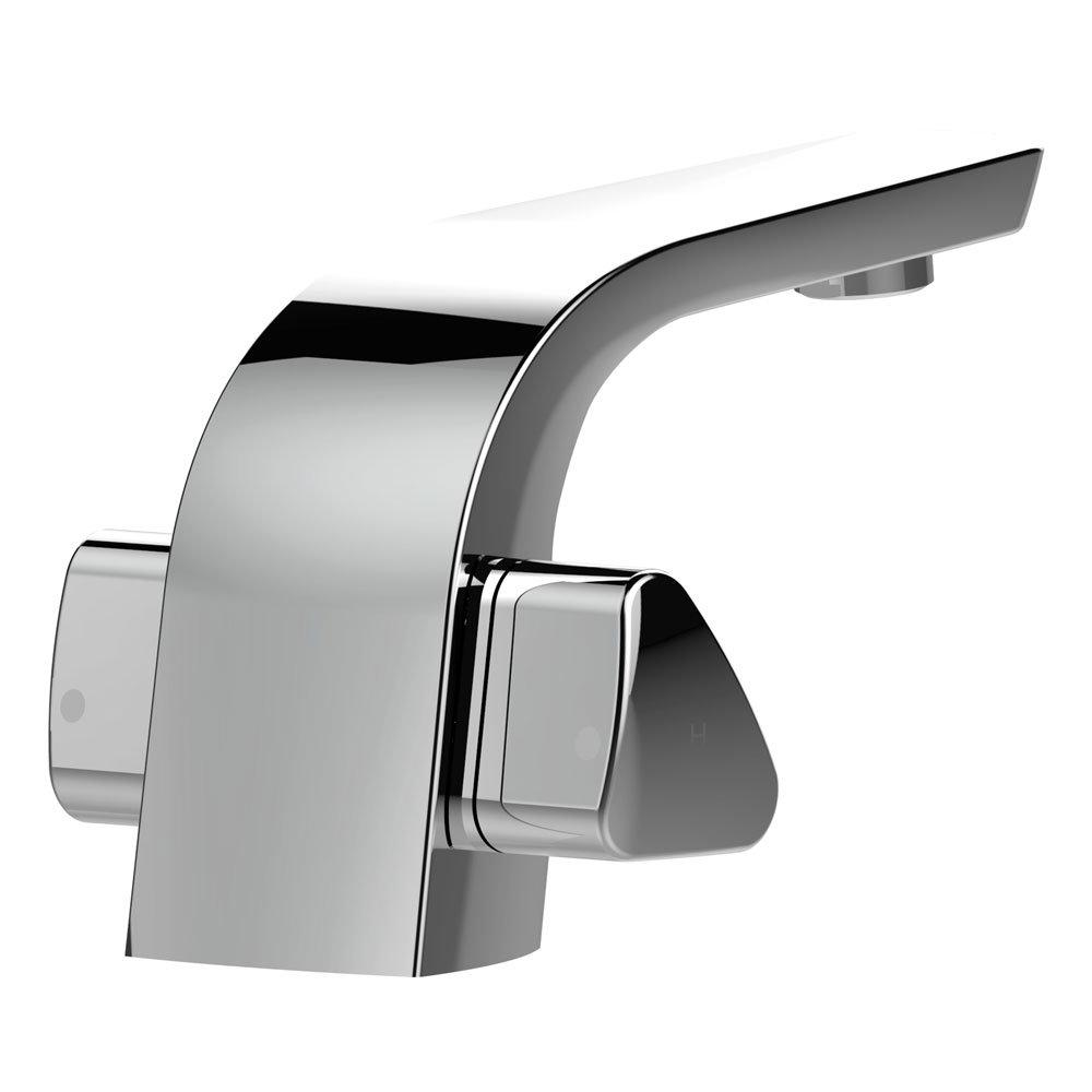 Bristan Bright Mono Bath Filler Feature Large Image