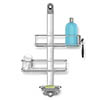 simplehuman Adjustable Shower Caddy - BT1098 profile small image view 1