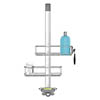 simplehuman Over Door Shower Caddy - BT1101 profile small image view 1