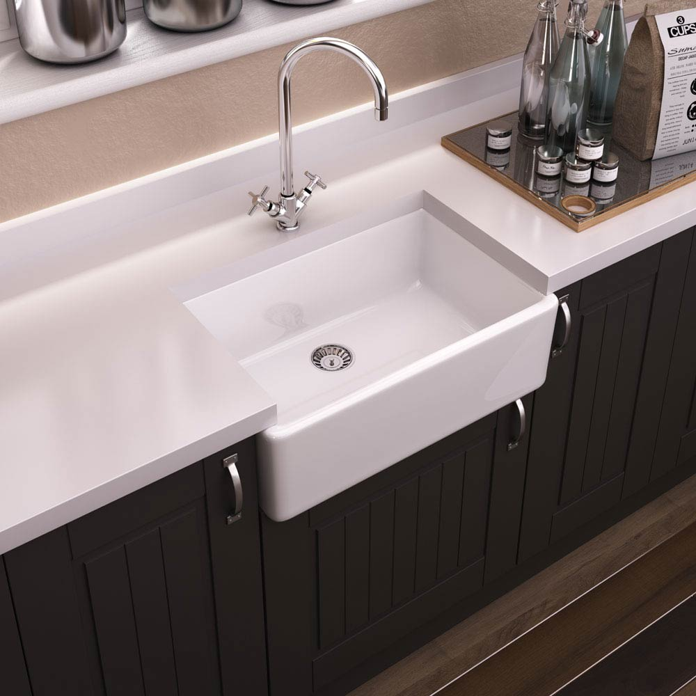 Premier Westminster Butler Ceramic Kitchen Sink Btl006
