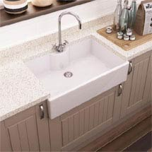 Premier Oxford Butler Ceramic Kitchen Sink - BTL008 Medium Image