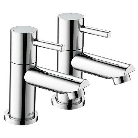 Bristan - Blitz Bath Taps - BTZ-3/4-C