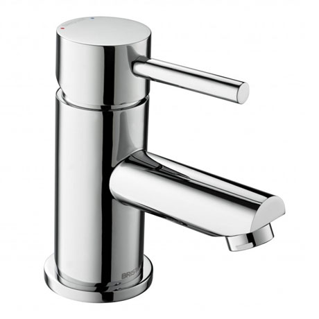 Bristan - Blitz Monobloc Basin Mixer with Clicker Waste - BTZ-BAS-C