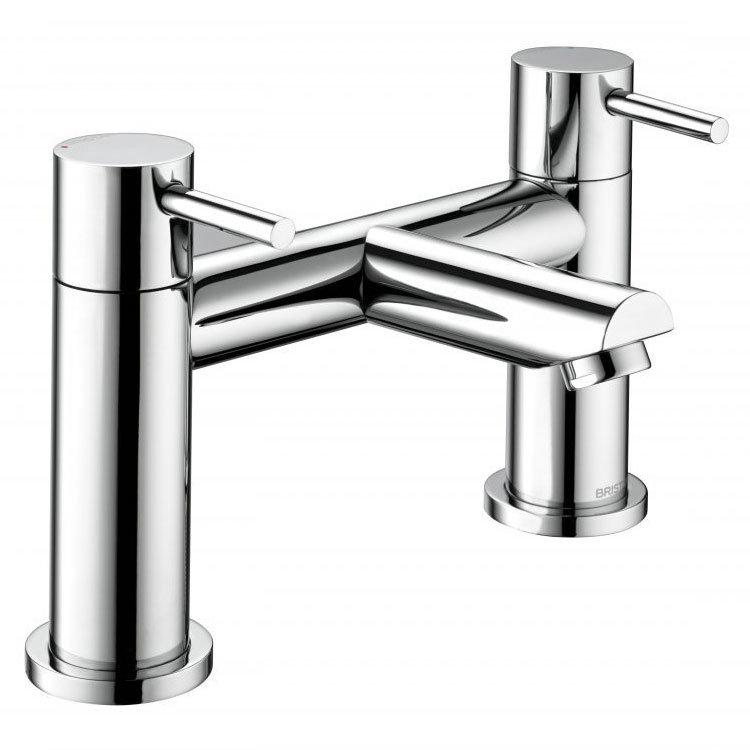 Bristan - Blitz Bath Filler - BTZ-BF-C Large Image