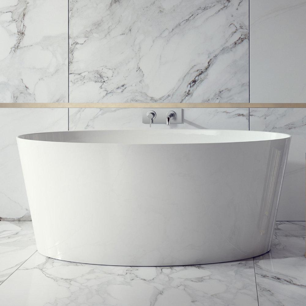 Ramsden & Mosley Bute 1595 Modern Freestanding Bath