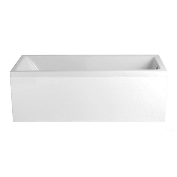 Heritage Venice Single Ended Bath (1524x700mm) Large Image