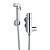Nuie Douche Spray Kit and Thermostatic Valve - BW002 profile small image view 1
