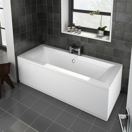 Buxton Double Ended Bath Now Available At Victorian