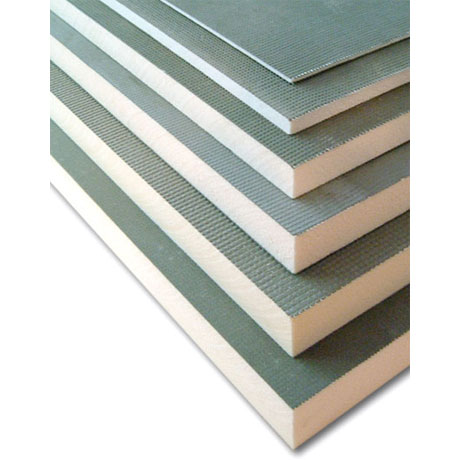 Tilemaster Adhesives - Thermal Construction Board - Various Thicknesses