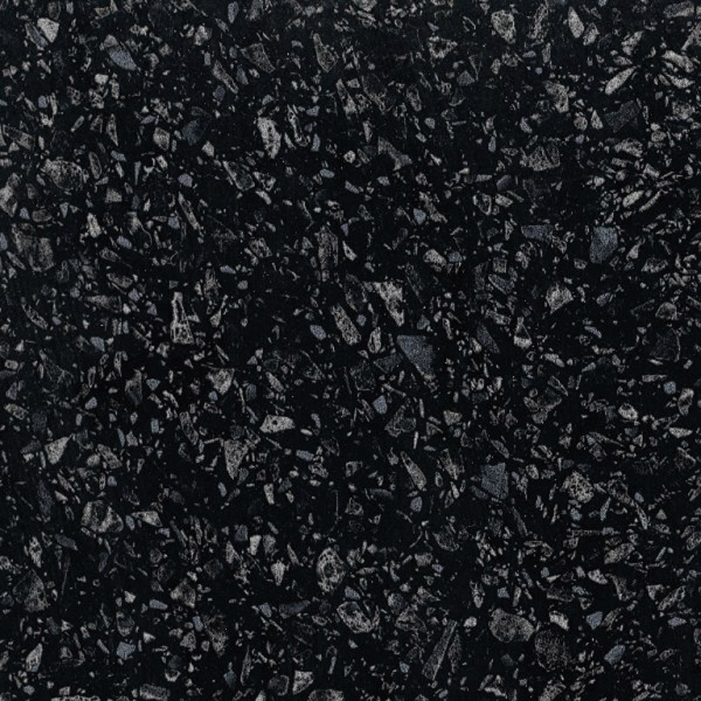 Balterley 2000mm Black Astral Quartz Laminate Work Top - BFWBAQ2 Large Image