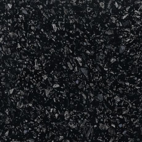 Balterley 2000mm Black Astral Quartz Laminate Work Top - BFWBAQ2