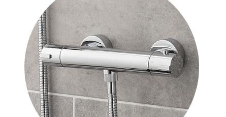 Bar Shower Valves | Victorian Plumbing