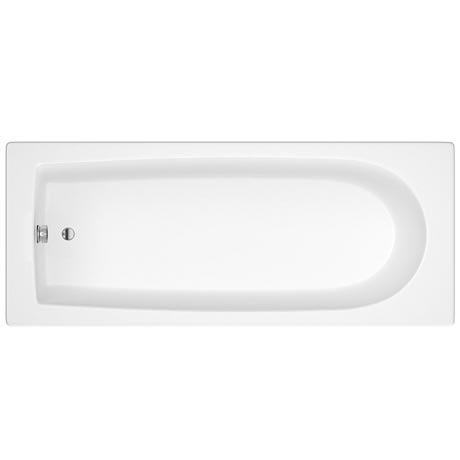 Barmby Standard Single Ended Acrylic Bath - Various Size Options