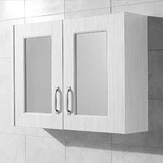 Bathroom Cabinets & Storage