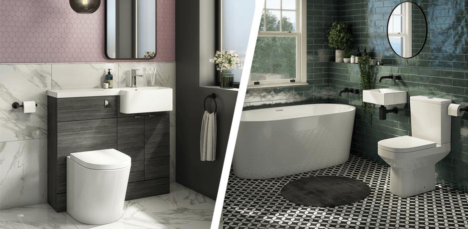 6 Popular Bathroom Design Ideas Victorian Plumbing