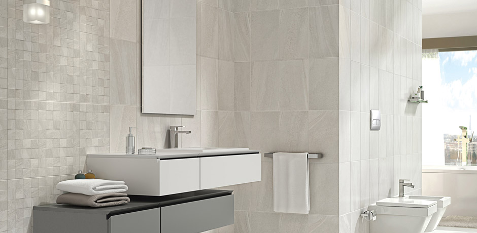 WYB: Bathroom Wall Tiles £15 - £30/m²
