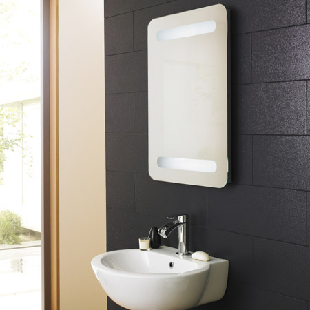 How To Correctly Hang A Bathroom Wall Mirror