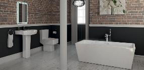 Why Choosing The Right Bathroom Suite Is Important