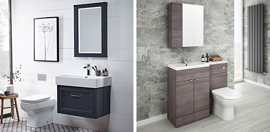 Recommended Bathroom Wall Mirrors To Enhance Your Space