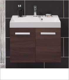 Bauhaus Bathroom Furniture