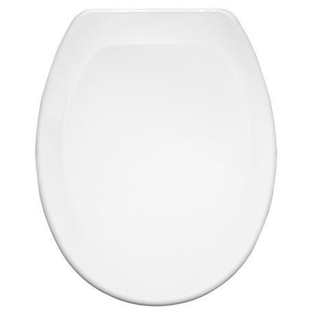 Bemis Ashford Thermoplastic Toilet Seat Victorian