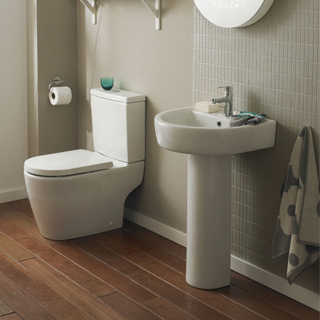 Bianco 4 Piece Bathroom Suite