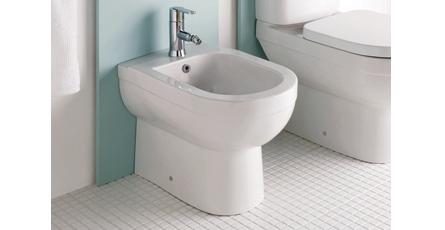 Bidet Toilets