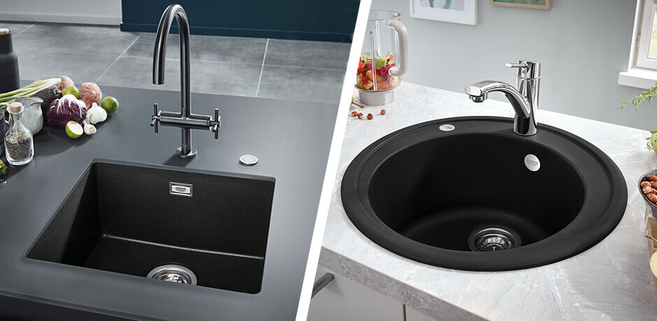 The Advantages Of A Black Kitchen Mixer Tap