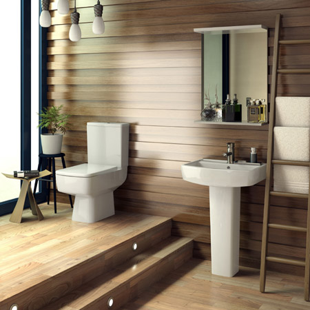 A Complete Guide To Contemporary Bathroom Suites
