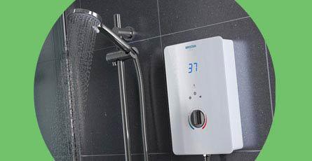 Bristan Electric Showers