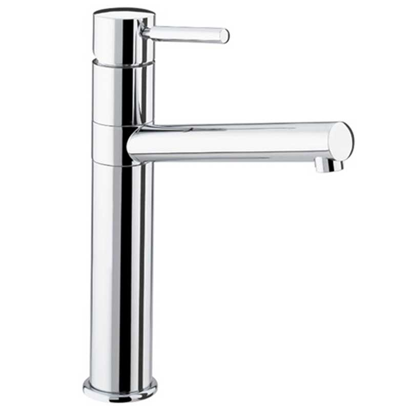Bristan Vegas Easyfit Sink Mixer Chrome Plated profile large image view 1