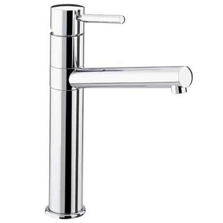 Bristan Vegas Easyfit Sink Mixer Chrome Plated