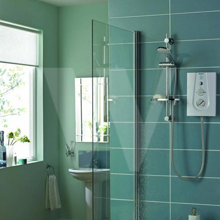 Spotlight On: Bristan Electric Showers